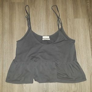 Urban outfitters small baby doll tank